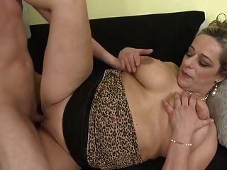 Taboo Dirty Mom Suck Fuck Young Lucky Son