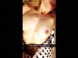 Flashing, Sex And Dirty Snapchats