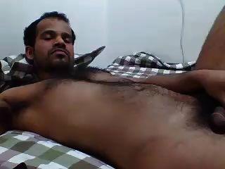 Indian Man In Korea