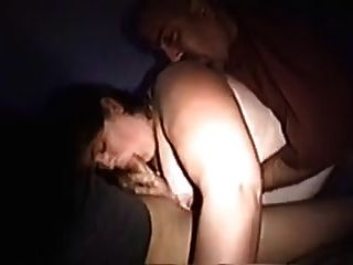 Husband & Wife Sucked A Cock Together