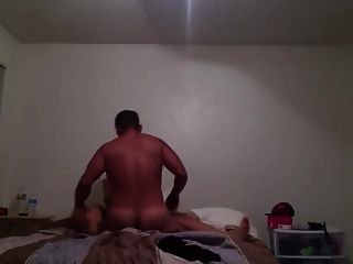 Painal: Latina Not Ready To Take It Up The Ass.