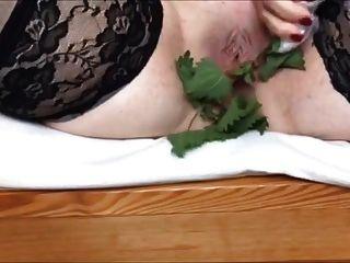 Veganes Vergnuegen - Coming By Nettles