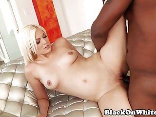 Bbc Loving Glamour Babe Fucked And Jizzed