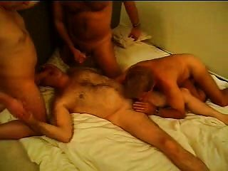 4 Daddies Play