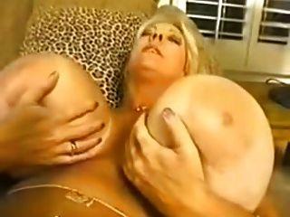 Mega-boobed Strapon Whores