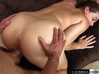 Teen Natasha Nice Loves Cum In Her Mouth