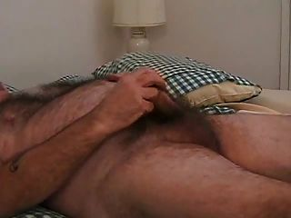 Daddy Bear Cumming 9