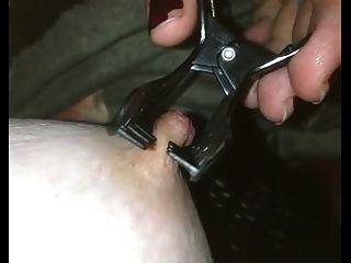 Nipples Torture Compilation