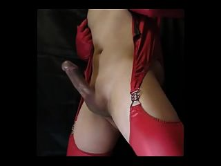 Twink Cd In No Hands Cumshot