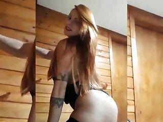 Isadora Part-1 (brazilian Prostitute)