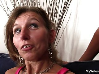 She Watches Not Her Motherinlaw Riding His Cock