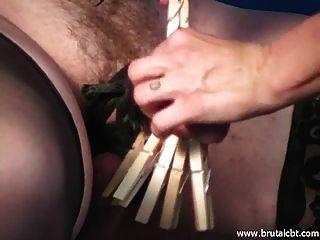 Cock Punishment