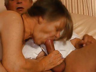 Xxx Omas - Naughty German Granny Enjoys Hot Hard Fuck