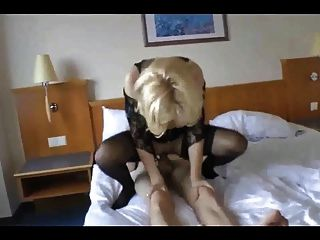 Cuckold Wife With Younger Lover