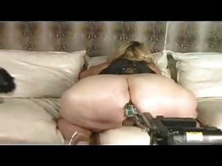 Ssbbw Whore Devious Fucking A Machine