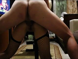 Russian Amateur Anal Sex 2