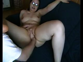 German Girl Fisted