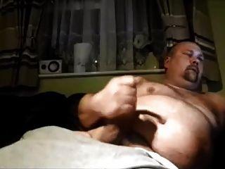 Big Belly Berar With Big Fat Cock