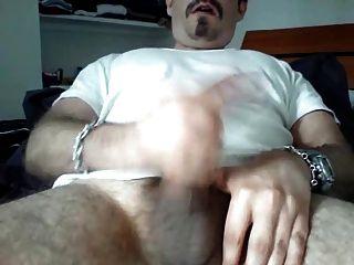 Really Huge Cock Cumming