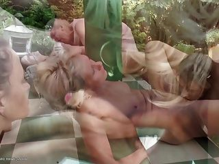 Grannies Moms Daughters Piss Gangbang