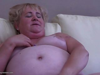 Granny Daughter Mom Super Lesbian Threesome