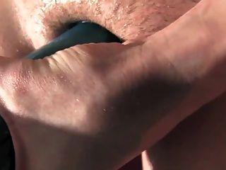 Liberty Hawkness & Her Penis Pump