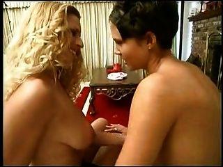 Girl Seduces Her Nanny