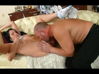 Young Student Fucked Old Teacher