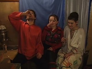 Sex In The Russian Way (1998)