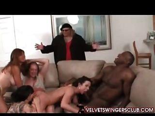 Velvet Swingers Club Real Couples Euro Party