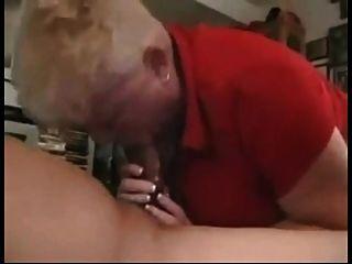 Granny Blowjobs Compilation 2