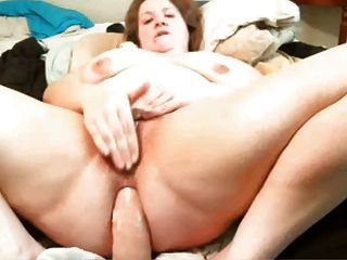 More Bbw Working Her Ass On Cam