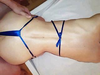 Fucking Sexy Milf - Vorurlaubsfick 1