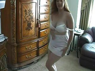 Afton Slip Sex Part 3