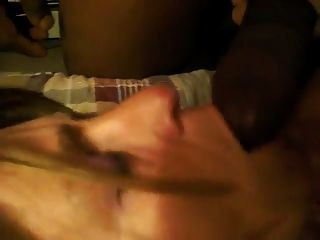 Milf Wife Takes A Huge Bbc