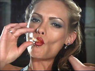 Lipstick Trainer For Sissy-faggots