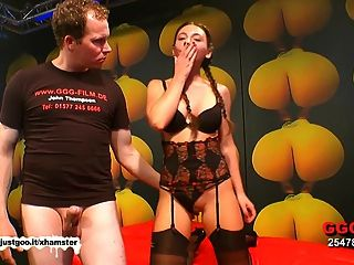 German Goo Girls - Anal Ecstasy