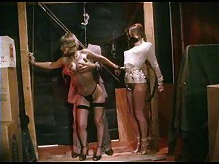 Bondage Dolls - Vintage Captive Babes In Bondage Bdsm
