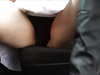 Sarahs Upskirt Compilation With A Cummy One To Finish