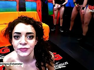 Little Teen Khadisha Latina The Ultimate Swallower