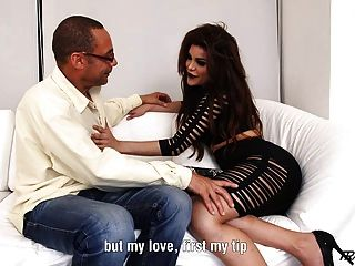 Ramon Fucks Delicious Piece Of Kylie Ass