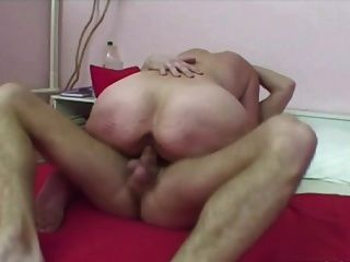 Old & Young - Boy Caught Jerking By Her Mom In Panties
