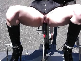 Trailer Hard Fucking Machine