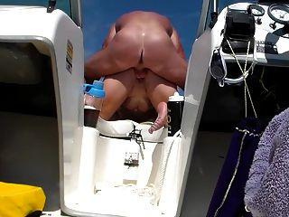 Sex At Sea