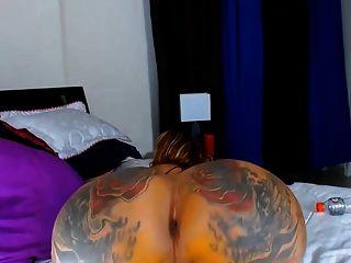 Big Booty Shemale 1