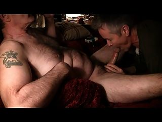 Giving Daddy A Blowjob Part 2.