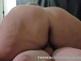 Bbw Bunny Drills Ssbbw Swtfreak With Her Big Fat Strap On Di