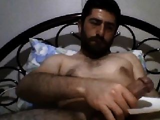 Hot Turkish With Thick Dick