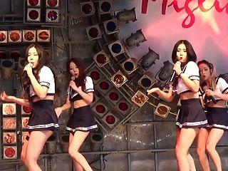 Hip Song Fancam