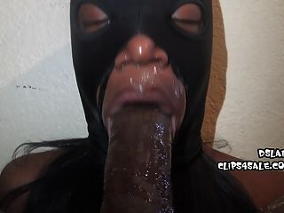 Cousin Of Dominican Lipz Sucks Bbc- Dslaf